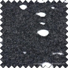 50% Polyester 50%Wool Woolen Fabric for Garment
